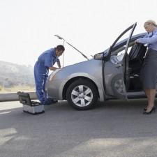 Автомобилът като част от автомобилното дело и автоспорт