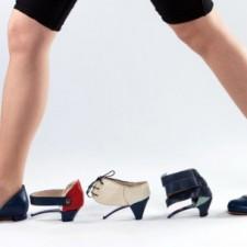 Летни обувки – свобода за ходилата